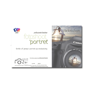 cadeaubon Portretshoot 04